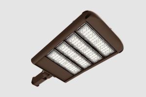 China Modular 200W LED Area Lighting / 180LPW Outdoor LED Shoebox Light 36000LM on sale