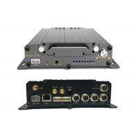 HD Mobile Digital Video Recorder DVR With 1080P 4ch Security Camera System