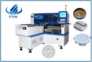 China Automatic Smt Mounting Machine , Surface Mounting Machine 380AC 50HZ 1 Year Warranty on sale