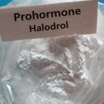 Prohormone supplement ingredients Steroids 99.9% powder Halodrol-50 / Turinadiol for bodybuilding