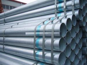China 10''Galvanized cold drawn Pipe on sale