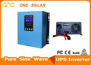 China 500W DC 12v AC 220v 110v Car Solar Power Inverter For Home Usage  AVR stablizer on sale