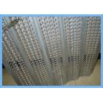 1/8'' 0.35mm Galvanized High Rib Expanded Metal Lath 610X2440 For Construction