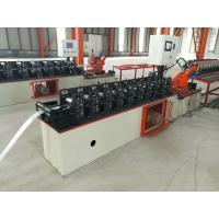 China 3 Kw Gypsum Channel Roll Forming Machine , Light Gauge Steel Framing Machines on sale