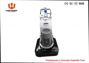 China 15KW Electrical Motor Concrete Floor Grinding Machine Four Square Heads on sale