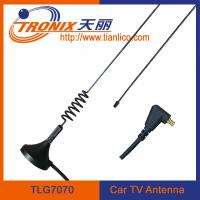 magnetic mount vhf/uhf car tv antenna TLG7070