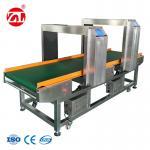 Food Processing Metal Detector for Industry , Waterproof Metal Detector