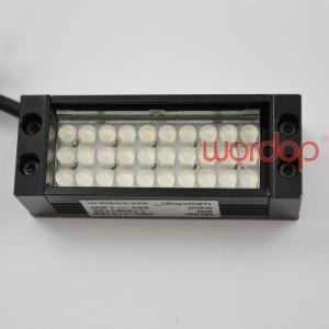 China SMD LED light Beads Machine Vision LED Lighting , LED Bar lights HDL-41X16 on sale