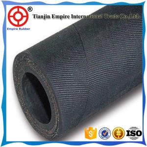 China oil hose metal braided fuel oil transfer oil resistant fuel oil transfer on sale