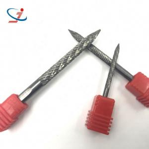 China 1/6 Tire Reamer Tool Carbide Cutter Drill Reamer Easy To Use HRA 89-92.5 on sale