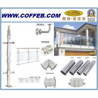 Balcony / Free standing / Rope / Glass stair / Swimming pool / Stainless Steel Handrail