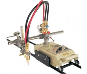 China Straight Line Welding And Cutting Equipment , Semi Automatic Gas Cutting Tools on sale