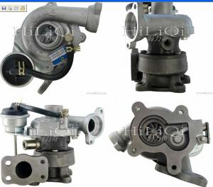 China Ford Turbocharger Kits KP35 54359880009 on sale