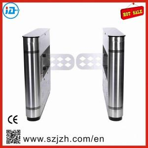 China Home Security System Access Control Swing Barrier/Swing Gate/Swing Turnstile on sale