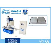 Kitchen Sink Products Stainless Steel Sink Making Welding Equipment