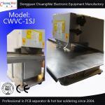 V PWB Depanelizer de la separación del PWB del surco pre que anota el separador del PWB