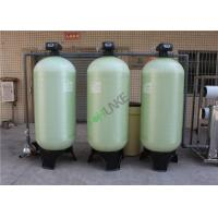 5000 L Large Ro Water Treatment Plant , Industry Ro Water Purifier Machine