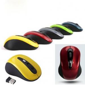 China Wireless Computer Mouse QY-WM2430 on sale