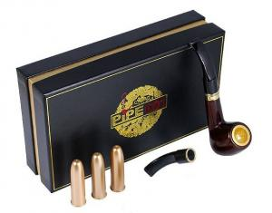 China Ago E pipe 618 E Tech Electronic Cigarette , 30000 Puffs 900mha e cigarette kits on sale