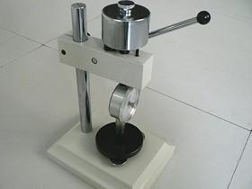 China LX-D Shore Hardness Tester Stand on sale