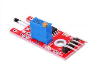 China LM393 comparator Digital Temperature Sensor Module For Arduino on sale