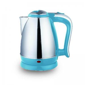 China Hot selling 1500w cordless electric water kettle on sale