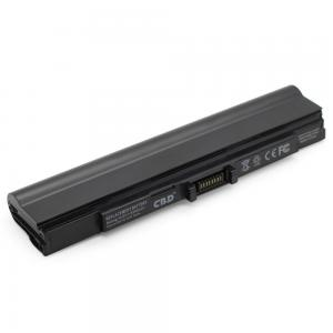 China New Laptop Battery for ACER UM09E31 UM09E32 Aspire ONE 1410 1810T 1810TZ 521 752 black on sale