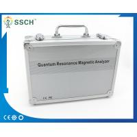 Full Body Health Medium Quantum Resonance Magnetic Analyzer With Original Analytical Software