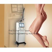 China Sincoheren Fractional Co2 Laser Scar Removal Machine Acne Treatment Vigina Tightening Machine on sale