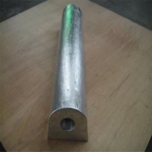 Quality Pipeline Cathodic Protection System, Sacrificial Cathodic Protection anode for sale