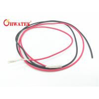 UL1569  Single Conductor with Extruded Insulation,	105  C, 300 V or, VW-1,60 deg C or 80 deg C Oil