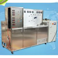 China essential oil extraction equipment supercritical co2 fluid extractor on sale