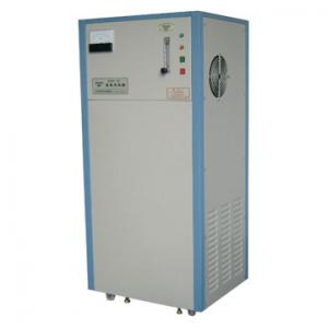 China corona discharge ozone generator on sale