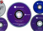Online Activation Microsoft Windows 10 Home 64 Bit  Windows OEM Software Package
