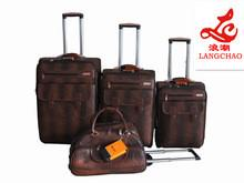 China Rolling luggage&wheeled luggage&luggage cases on sale