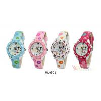 Disney Sports Watch Children Wrist Watch in 4 colours