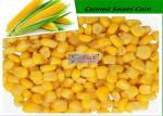 China Safety Organic Canned Vegetables Sweet Corn In Syrup No Preservatives wholesale