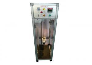China Adjustable E22 / E17 Bulb Light Testing Equipment on sale