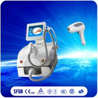 2016 Microchannel alexandrite diode laser hair removal machine 808nm wavelength