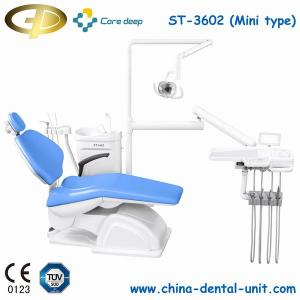 dental chair china st 3602 mini type for sale dental unit