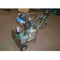 Household Mobile Milking Machine / hand operated milking machine