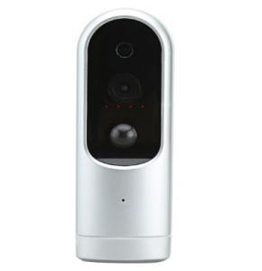 China Mini 2 Megapixel  Wireless Video Doorbell Camera / Home Security Doorbell Camera on sale