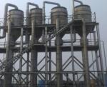 Wastewater Treatment Four-effect Falling Film Evaporator