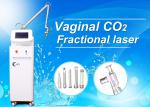 vaginal tighening skin resurfacing remove scar  fabulous effective co2 fractional laser deviced