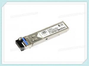 China GLC-BX-U Cisco 10G SFP Modules Fiber Channel Transceiver For 10KM Transmission on sale