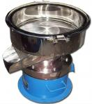 SY-450 Factory Price High Frequency Stainless Steel Vibrating Separator Filter