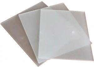 China Lightweight Plastic Light Diffuser Panels, Fluorescent Light Diffuser Flat Sheet on sale