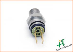 China 70kPa - 20MPa 10V Gauge / Absolute Pressure Sensors, Piezoresistive Pressure Sensor HT30V on sale