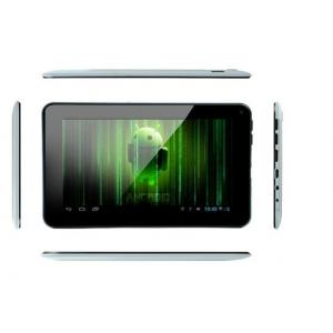 China 7 android 4.2 A20 Dual core tablet pc with Dual Camera 1G/4G on sale