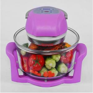 China Best Electrical Convection Oven /Halogen Oven 12L/17L (KM-806B) on sale